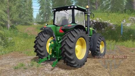 John Deere 7R-series für Farming Simulator 2017