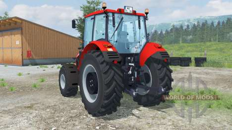 Zetor Forterra 100 HSX pour Farming Simulator 2013
