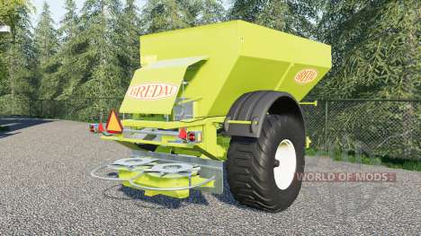 Bredal K-series für Farming Simulator 2017