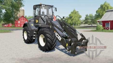 JCB 435 S pour Farming Simulator 2017