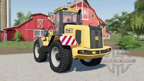 JCB 435 S für Farming Simulator 2017