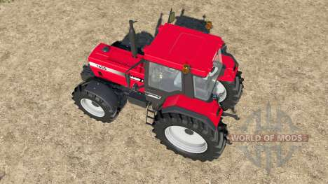 Case IH 1455 XL pour Farming Simulator 2017