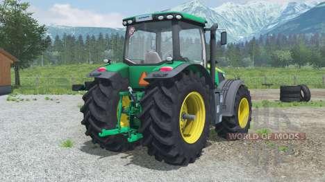 John Deere 7280R für Farming Simulator 2013