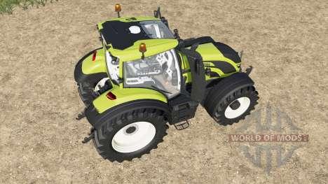 Valtra T-series für Farming Simulator 2017