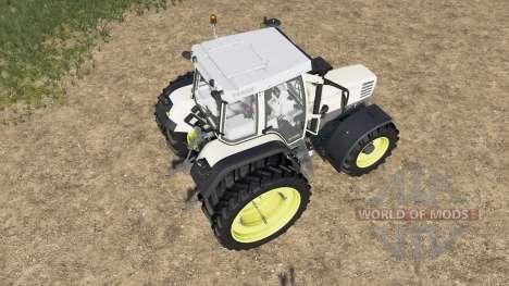 Fendt Favorit 500 C Turboshift für Farming Simulator 2017