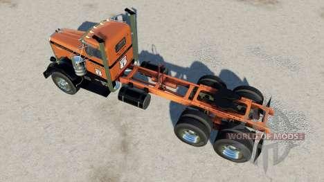Kenworth 521 für Farming Simulator 2017