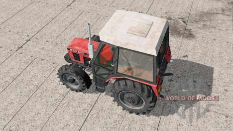 Zetor 5245 pour Farming Simulator 2017