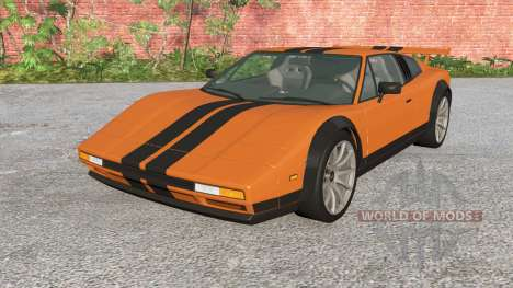 Civetta Bolide FH-Sport pour BeamNG Drive