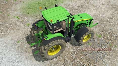 John Deere 8530 für Farming Simulator 2013
