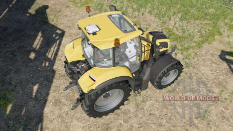 New Holland T5-series pour Farming Simulator 2017