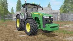 John Deere 8320R〡8370R für Farming Simulator 2017