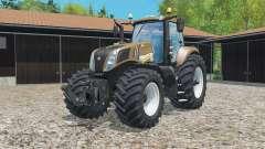 Nouveau Hollanᵭ T8.435 pour Farming Simulator 2015