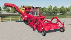 Grimme Tectroᵰ 415 pour Farming Simulator 2017