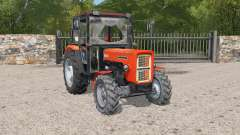 Ursus Ꞓ-360 pour Farming Simulator 2017