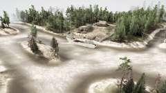 Forest watch 2 pour MudRunner