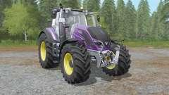 Valtra T194 ᶏnd T234 für Farming Simulator 2017