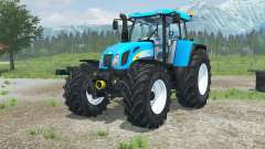 New Holland T7550 für Farming Simulator 2013