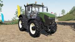 JCB Fastrac 8330 increased road speed pour Farming Simulator 2017