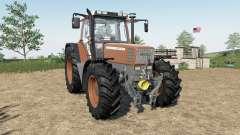 Fendt Favorit 511〡515 C Turboshift für Farming Simulator 2017