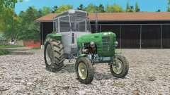 Ursus C-4011 Turbꝍ pour Farming Simulator 2015