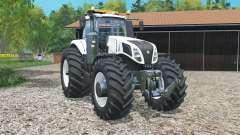 New Holland Ʈ8.320 pour Farming Simulator 2015