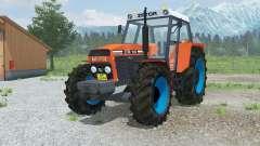 Zetor 16145 Turƅo pour Farming Simulator 2013