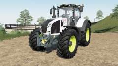 Claas Axion 920-960 für Farming Simulator 2017