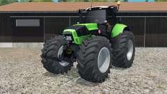 Deutz-Fahr Agrotron X 7Ձ0 pour Farming Simulator 2015