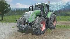 Fendt 936 Varᶖꝍ für Farming Simulator 2013