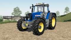 Fendt 815-820 Vario TMꞨ für Farming Simulator 2017