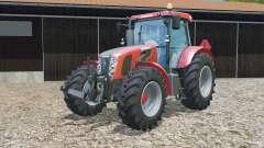 Uᵲsus 15014 pour Farming Simulator 2015