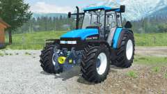 New Holland TM 1ⴝ0 pour Farming Simulator 2013