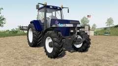 Case IH Magnum 7200 Prꝍ pour Farming Simulator 2017