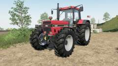 Case International 55-series XL für Farming Simulator 2017