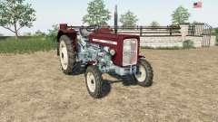 Ursuꜱ Ƈ-355 pour Farming Simulator 2017