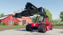 Kalmar DRF450-60S5 pour Farming Simulator 2017
