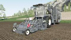 Ropa Panther 2 added potato and sugar cane für Farming Simulator 2017