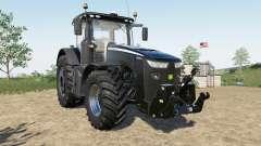 John Deere 8R-series Black Beauty pour Farming Simulator 2017