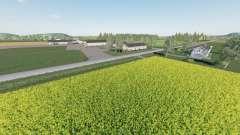 Michigan v2.0 pour Farming Simulator 2017