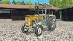 Uᵲsus C-360 pour Farming Simulator 2015