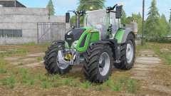 Fendt 700 Variꝍ für Farming Simulator 2017