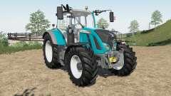 Fendt 716-724 Variø pour Farming Simulator 2017
