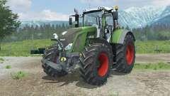 Fendt 828 Variꝍ pour Farming Simulator 2013