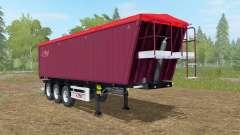 Fliegl DHꝄA für Farming Simulator 2017