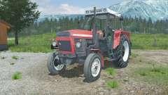 Zetoᵲ 12111 pour Farming Simulator 2013