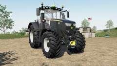 John Deere 6R〡7R〡8R serieᵴ für Farming Simulator 2017