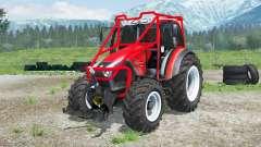 Lindner Geotrac 94 Forest pour Farming Simulator 2013