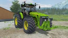 John Deerᶒ 8530 für Farming Simulator 2013