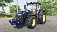 John Deere 8245R-8400R für Farming Simulator 2017