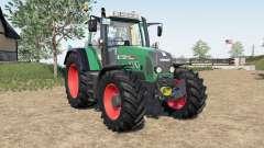 Fendt 815-828 Vario TMS für Farming Simulator 2017